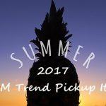 2017夏H&Mトレンド&おすすめアイテム!SNSで人気はコレ!
